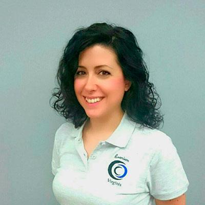 Virginia López Guirado