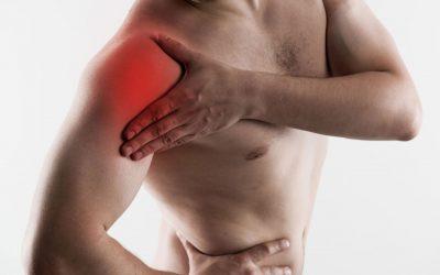 Tendinitis – tendinosis del supraespinoso